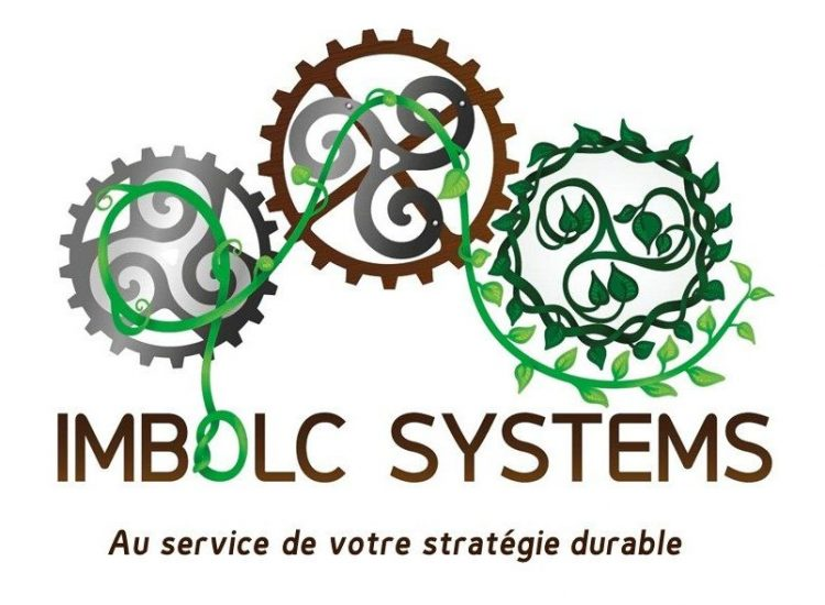 Imbolc Systems Slogan